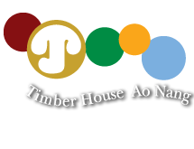 Timber House Resort Ao nang